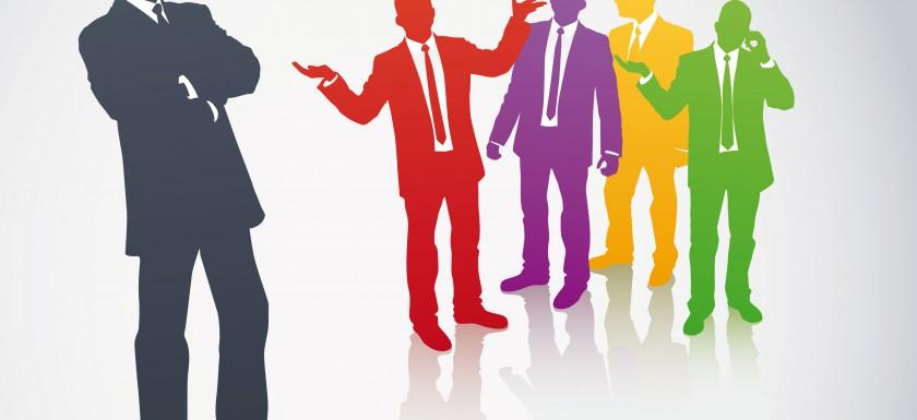 Coachingthemen nach Unternehmensphase
