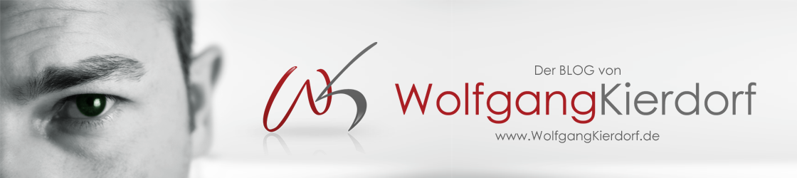 Einfach Wolfgang