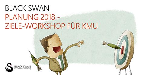 Planung 2018 - Ziele-Workshop für KMU